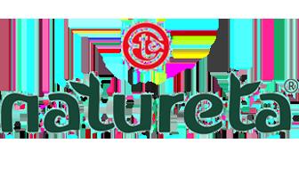 natureta logo
