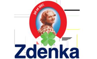 zdenka logo